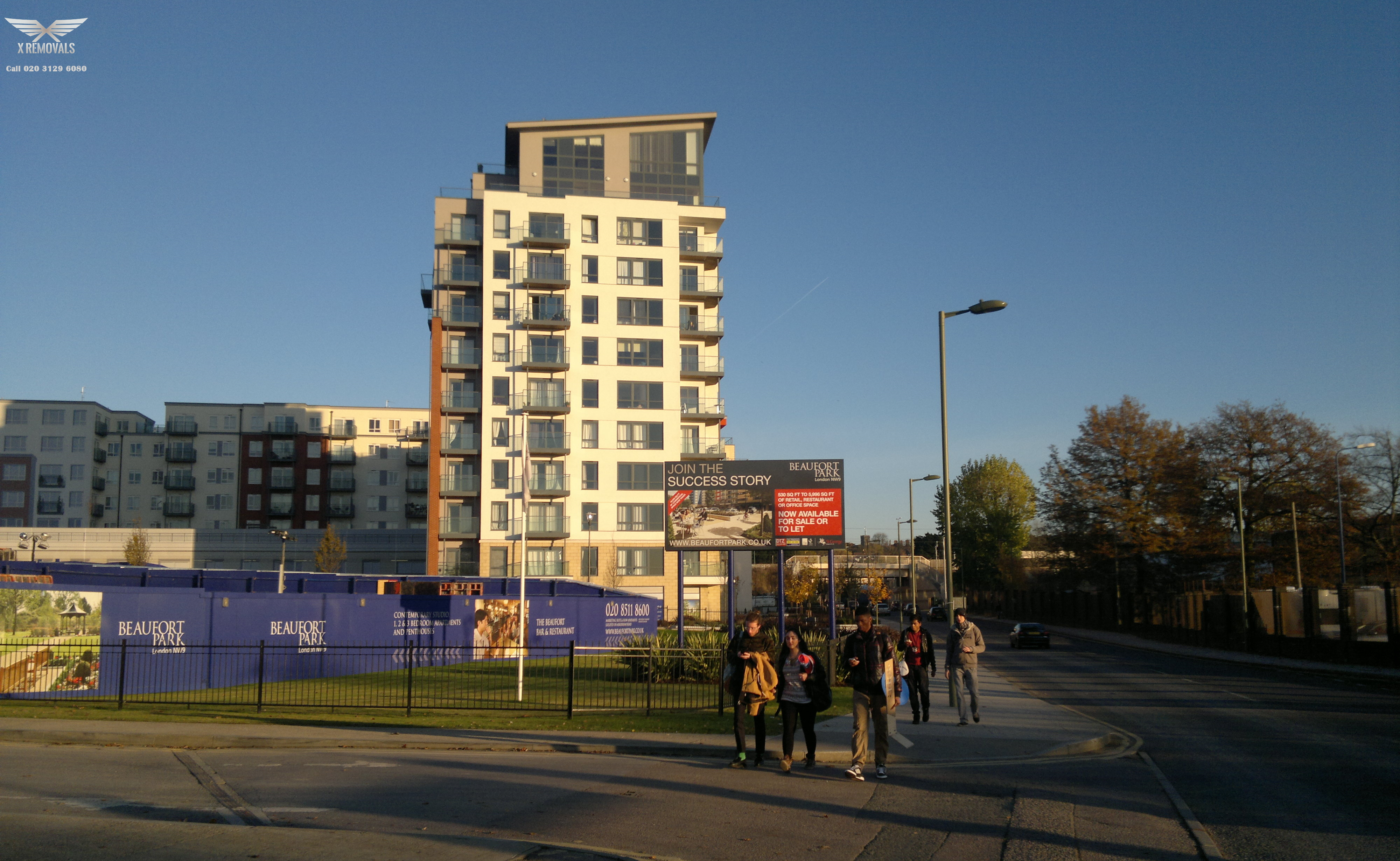 NW9 Colindale