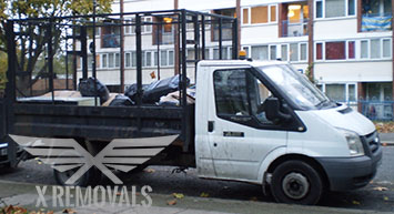 Junk Removal in London