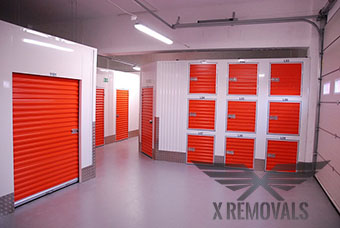 Storage Services in London